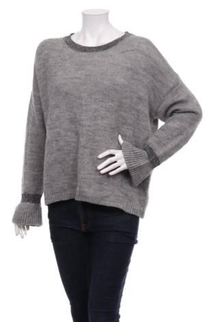 Пуловер CONTINUE