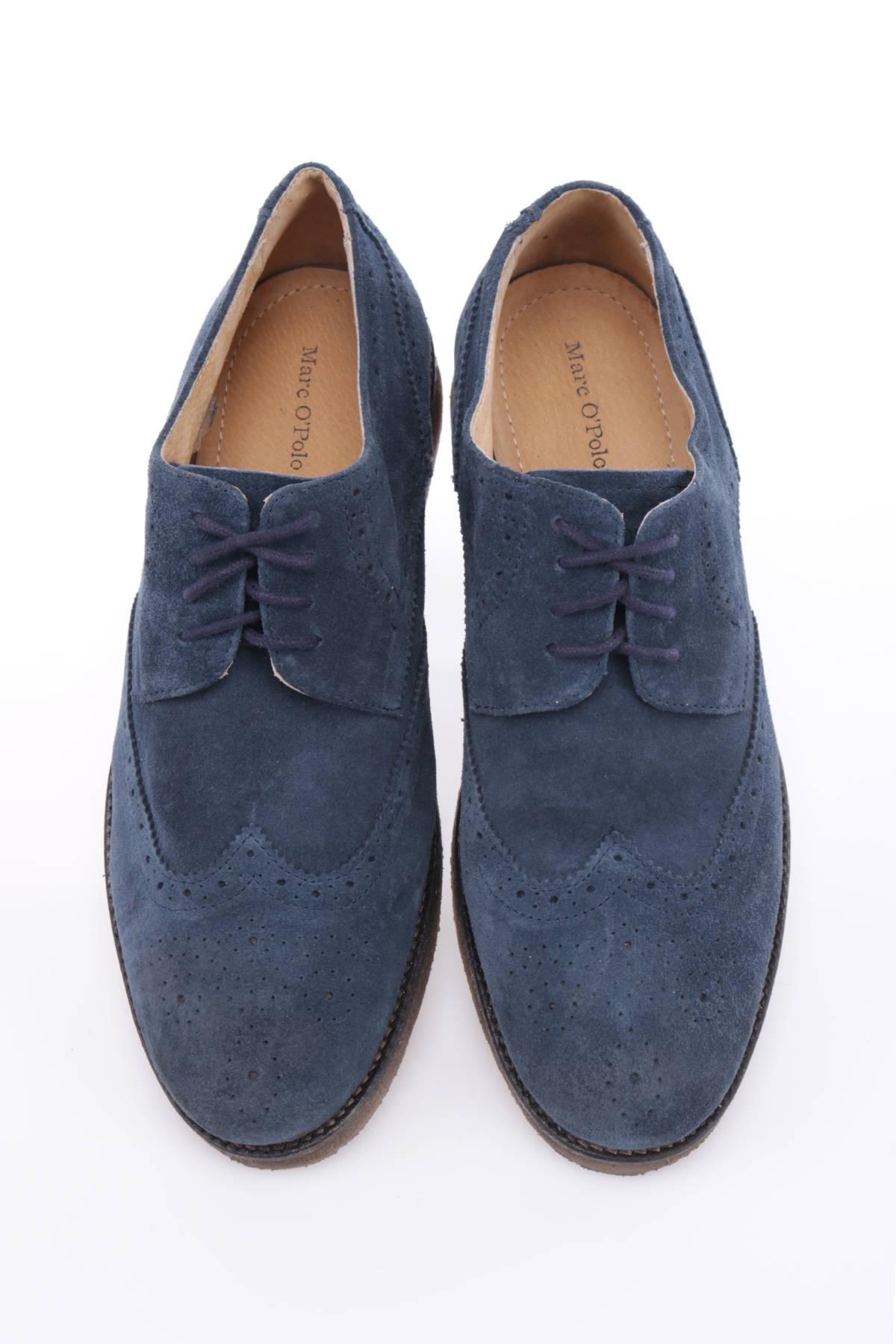 Ниски обувки Marc O`polo1