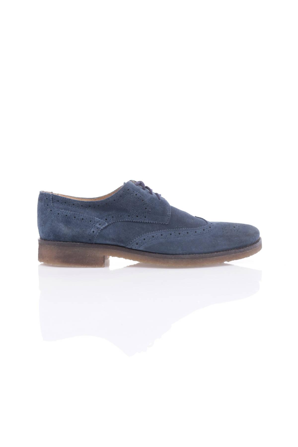 Ниски обувки Marc O`polo4