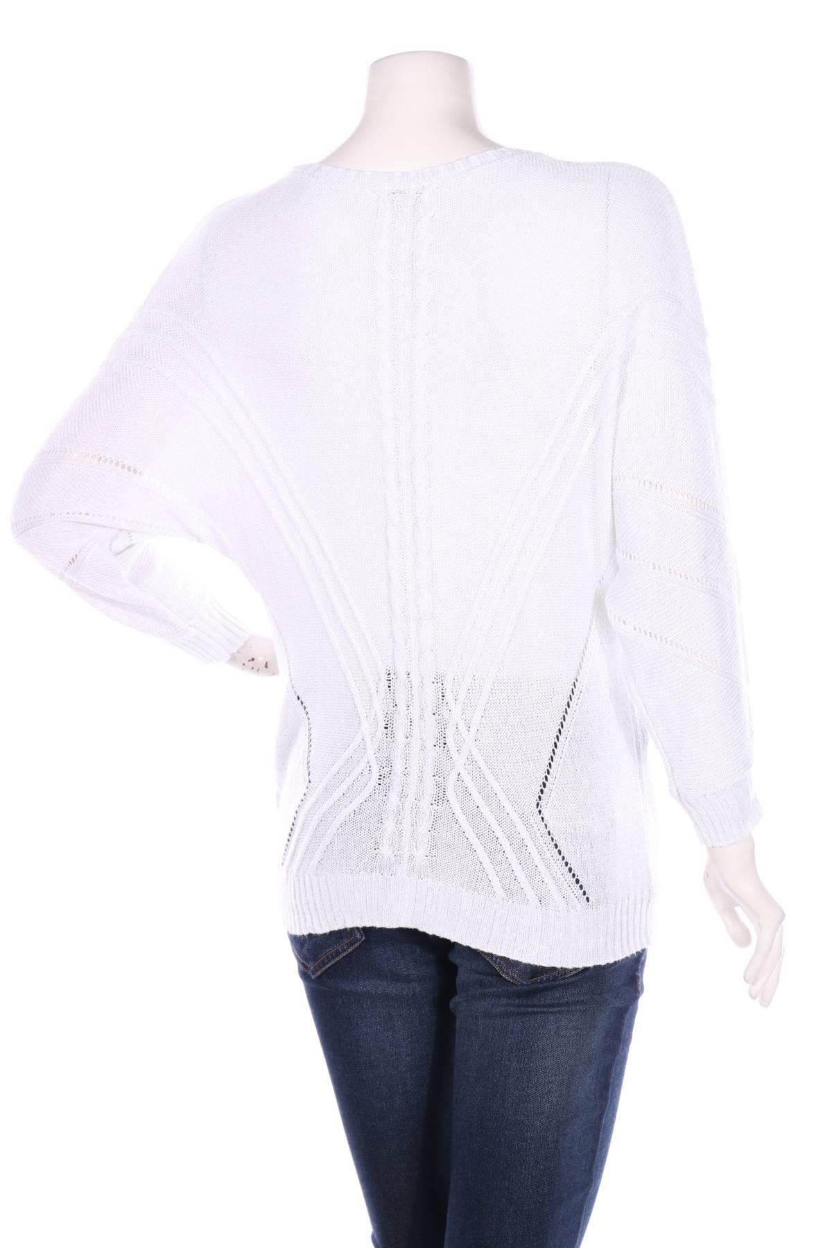Пуловер NEW YORK2