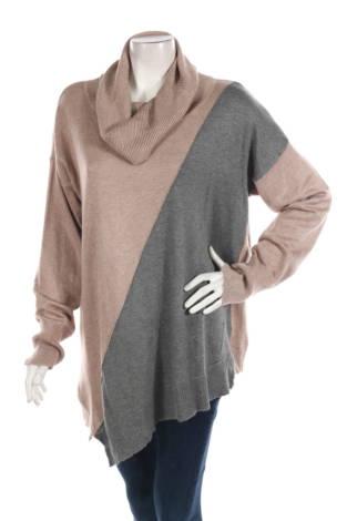 Пуловер с поло яка 89Th & Madison