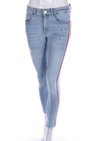 Дънки Zara Basic