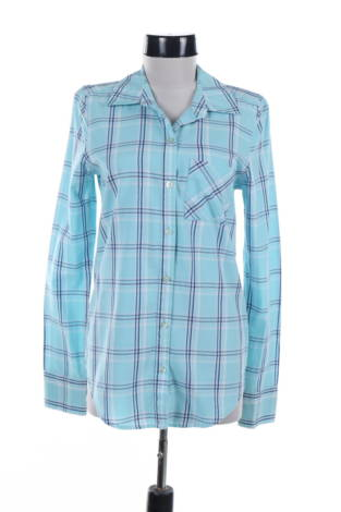 Риза Check&stripe
