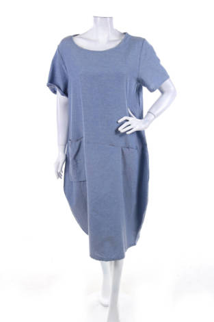Ежедневна рокля Zanzea