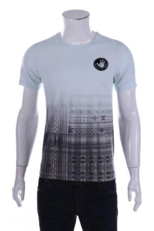 Тениска с щампа Body Glove