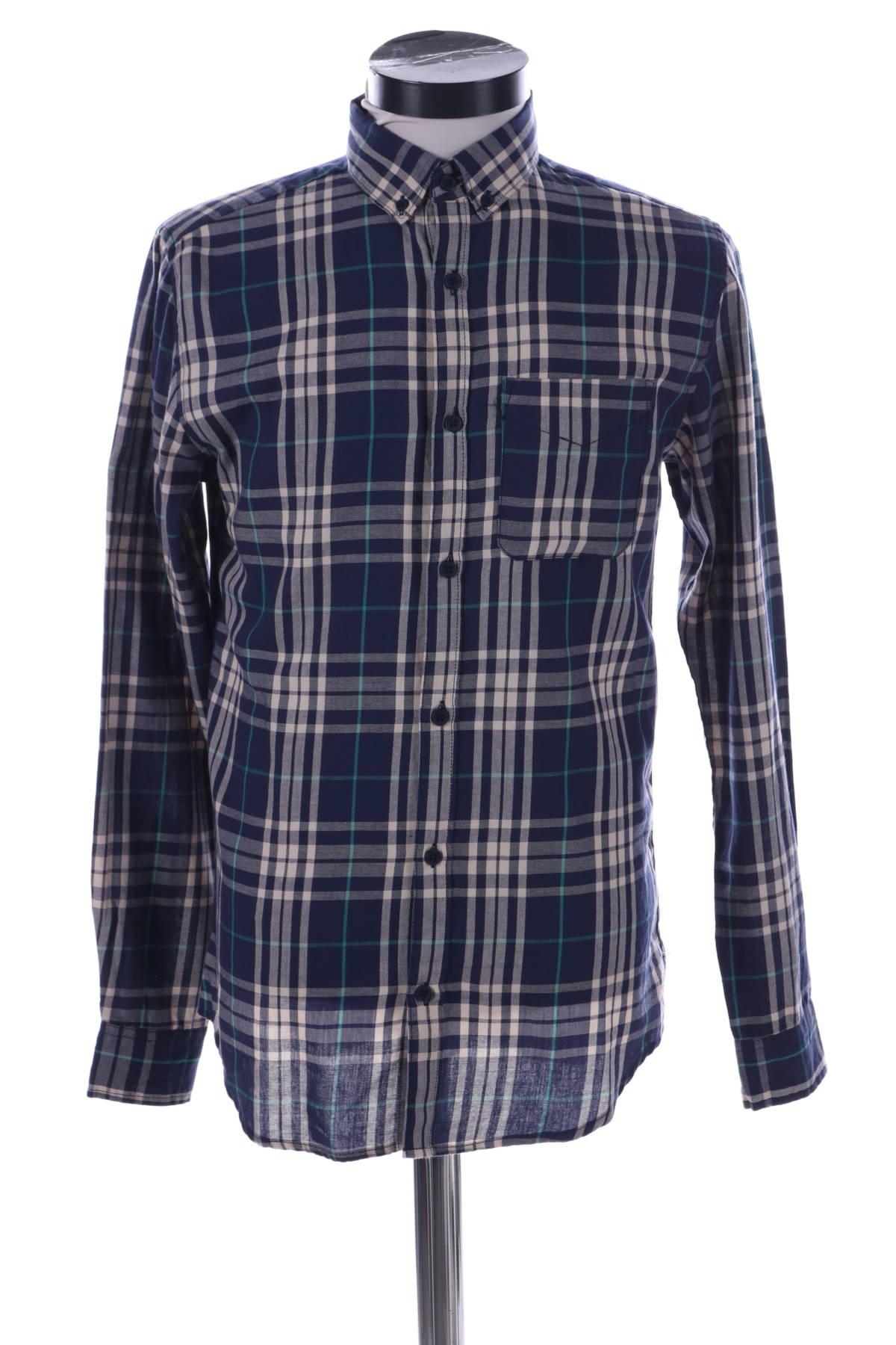 Риза BRUNSWICK GARMENTS1