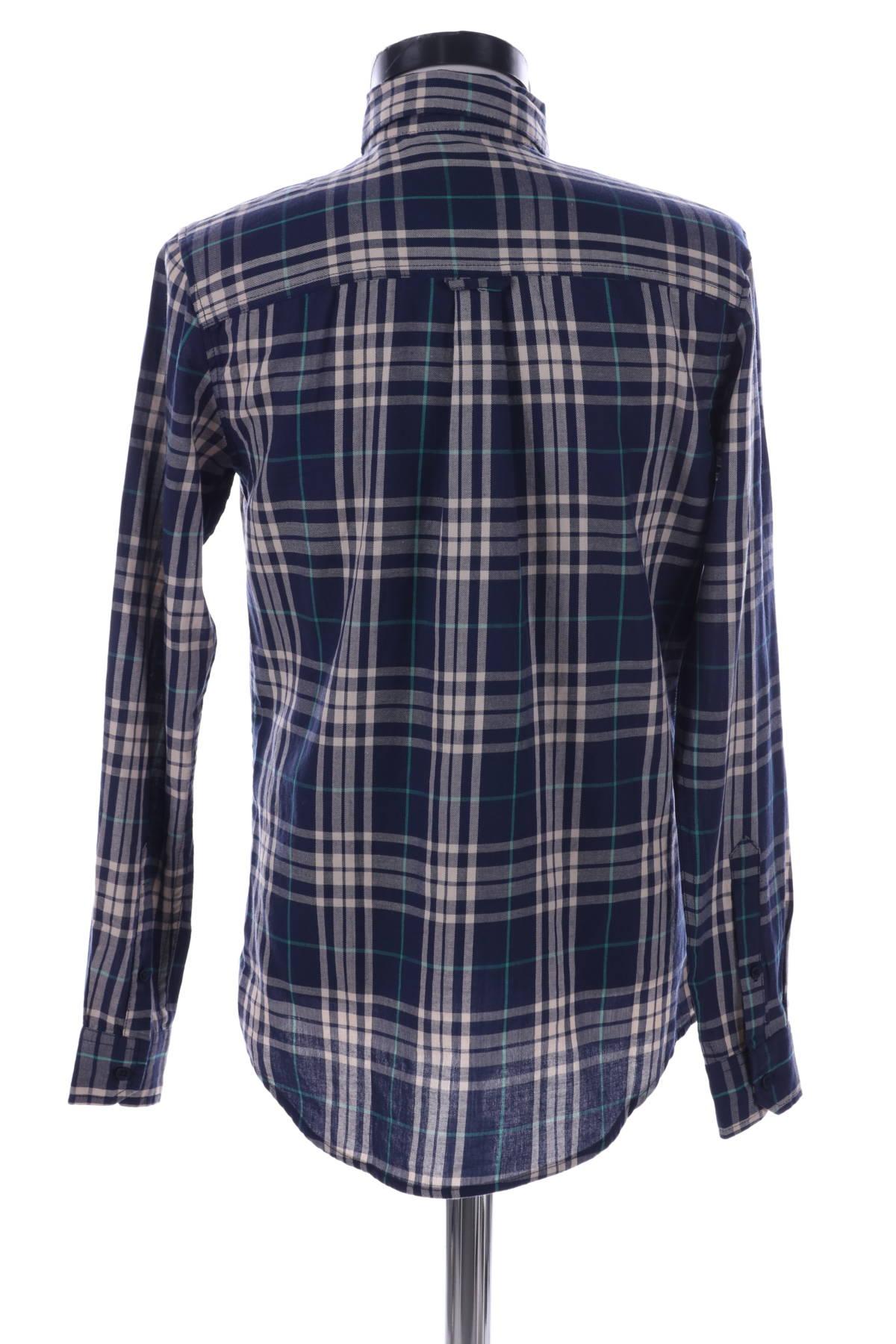Риза BRUNSWICK GARMENTS2