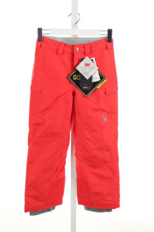 Детски ски панталон Spyder