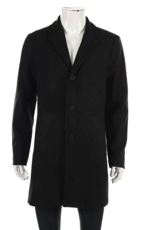 Зимно палто Solid