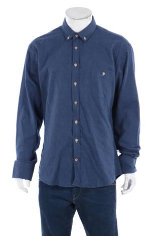 Риза KRONSTADT CASUAL
