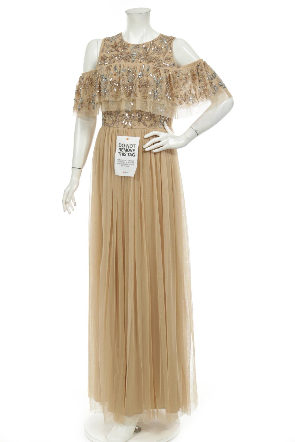 Бална рокля MAYA DELUXE1