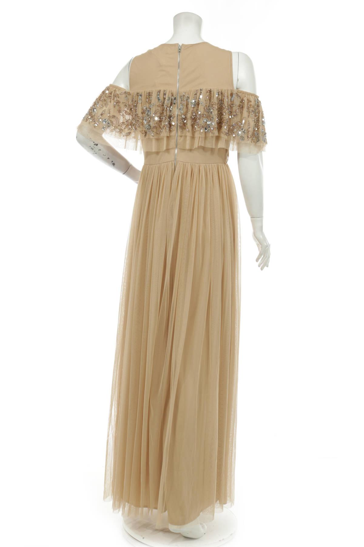 Бална рокля MAYA DELUXE2