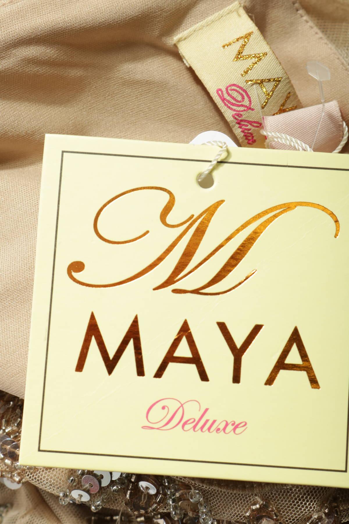 Бална рокля MAYA DELUXE3