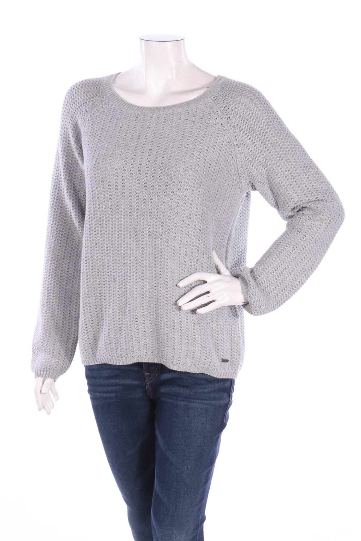 Пуловер Tom Tailor1