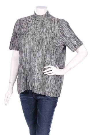 Блуза с поло яка Y.a.s