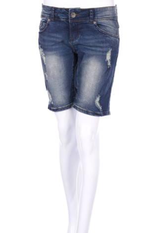 Къси панталони Fishbone
