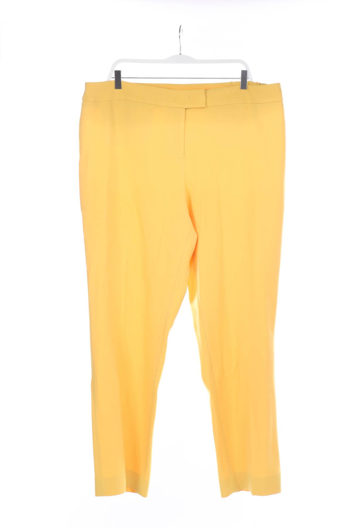 Елегантен панталон Anne Klein1