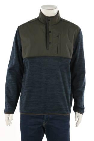 Блуза с поло яка G.H.Bass & Co