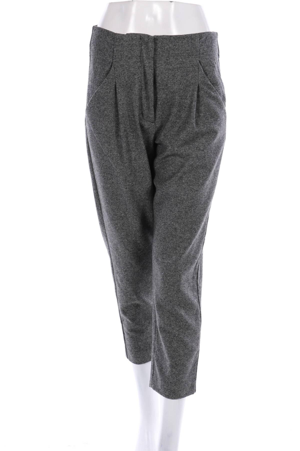 Елегантен панталон WILFRED1