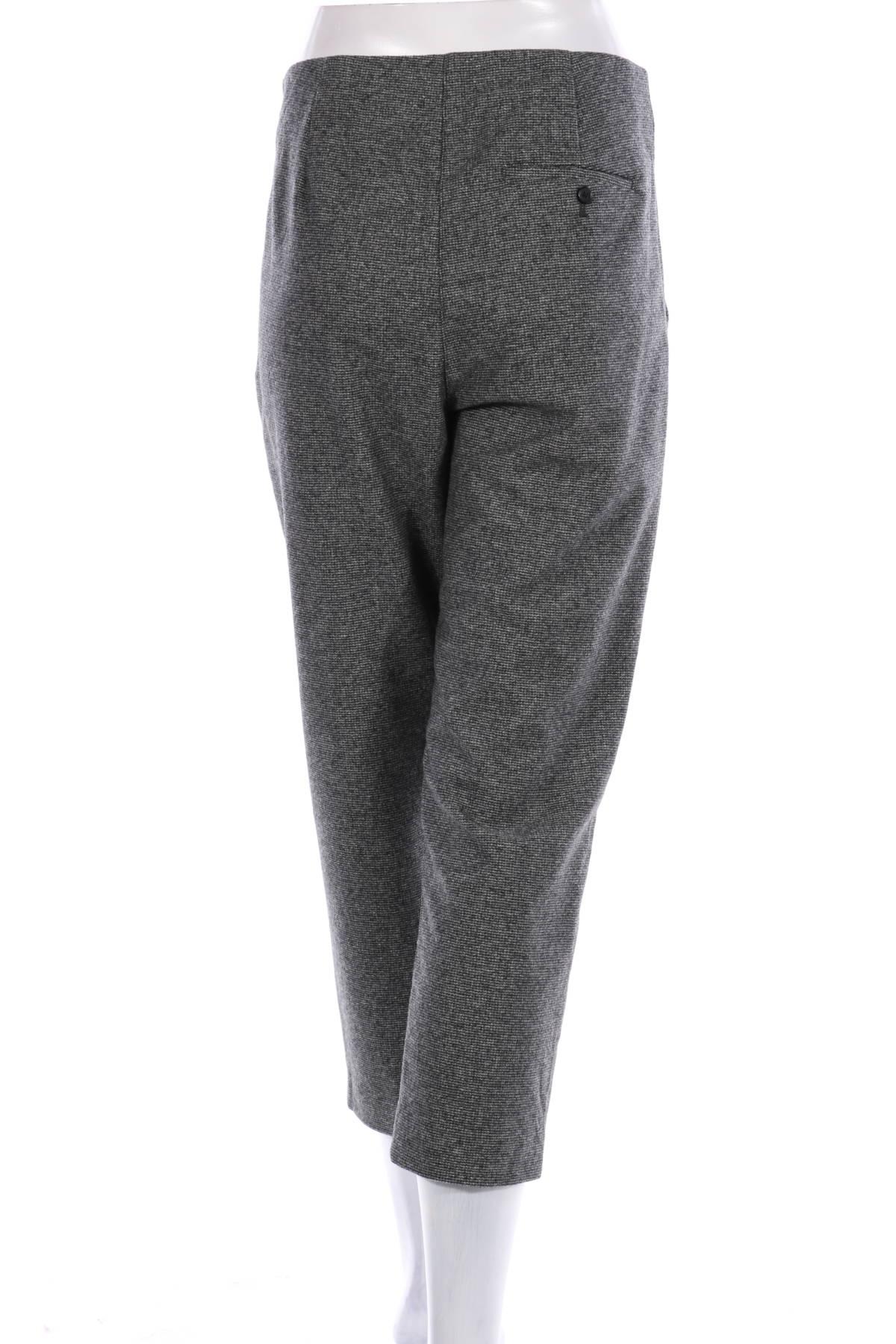 Елегантен панталон WILFRED2