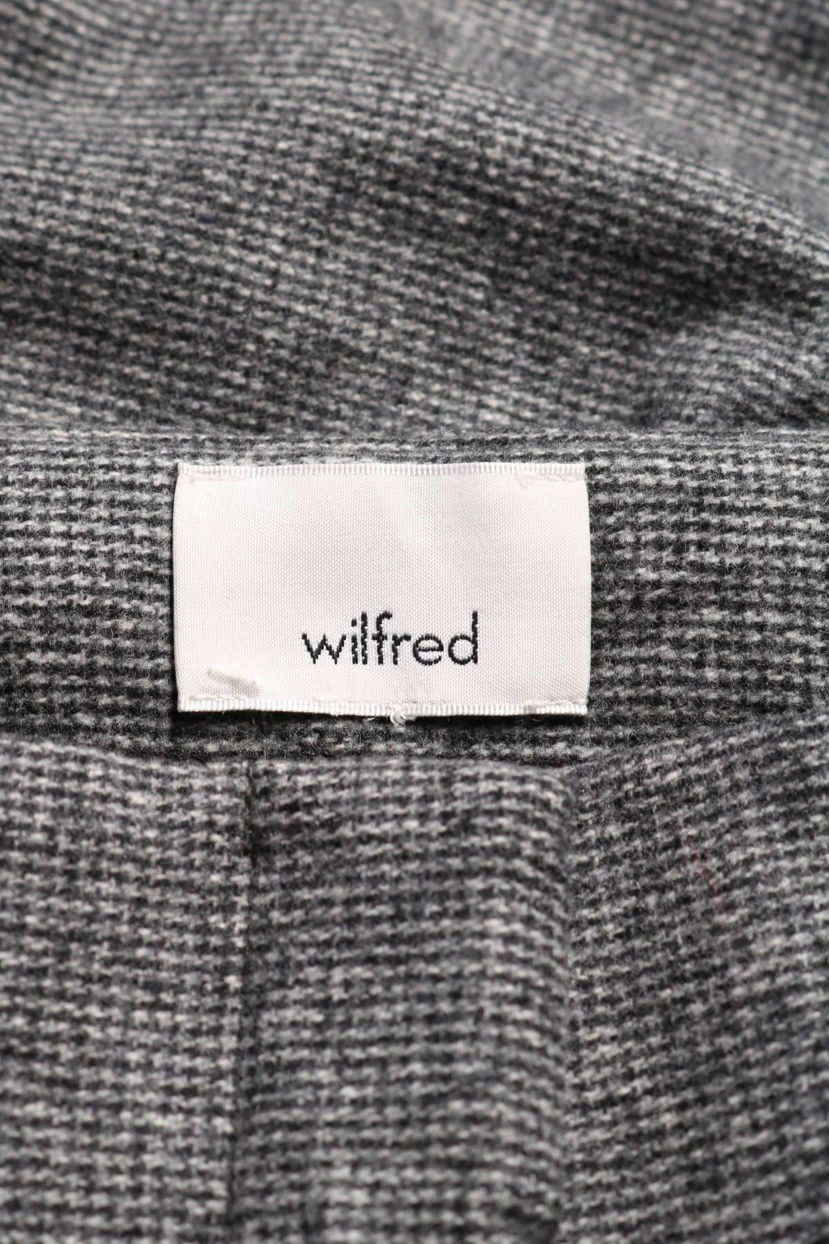 Елегантен панталон WILFRED3
