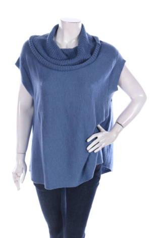 Пуловер с поло яка ATHLETA