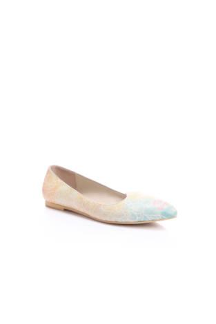 Ниски обувки Ojo Shoes