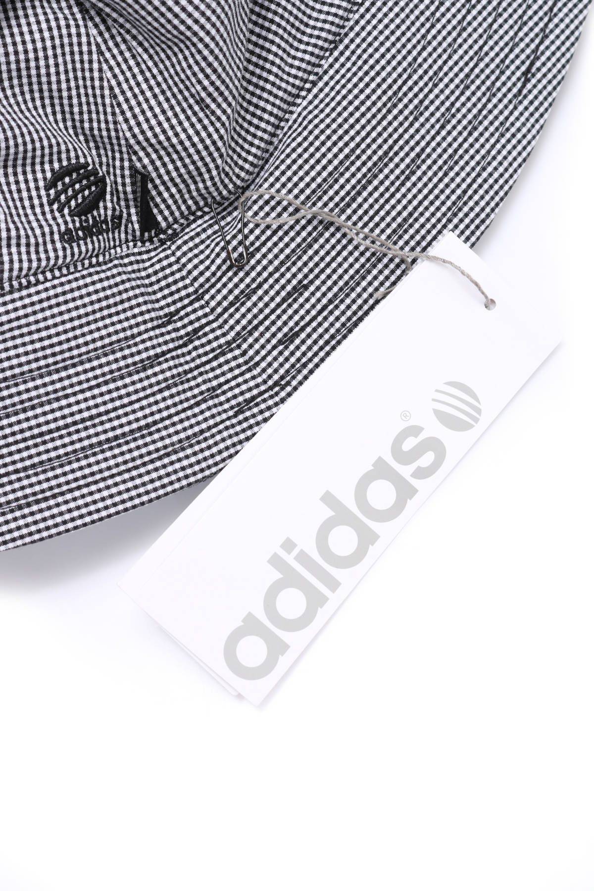 Шапка Adidas SLVR3