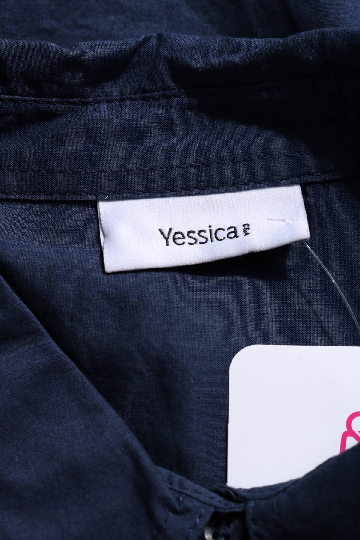 Риза YESSICA3