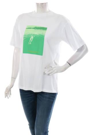 Тениска с щампа LEGER BY LENA GERCKE