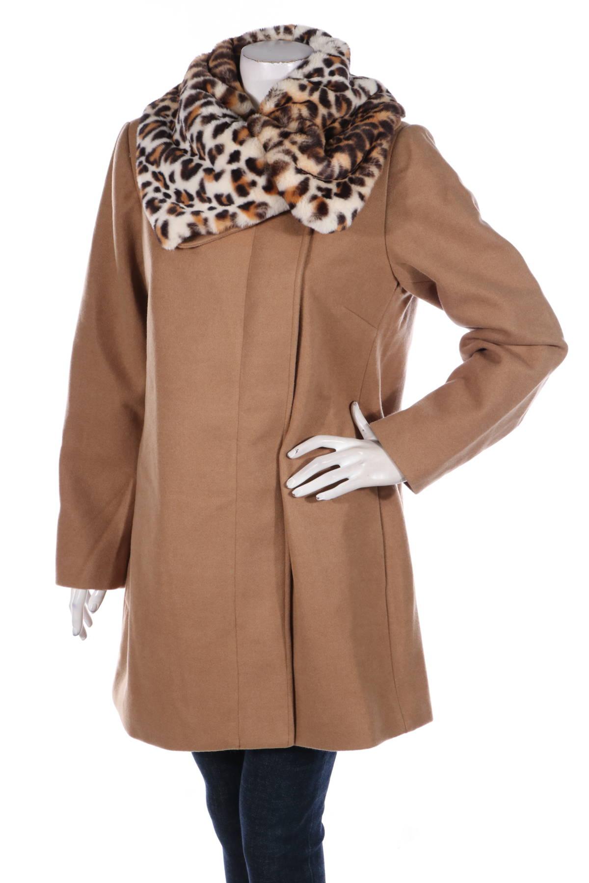 Зимно палто ANNA FIELD1