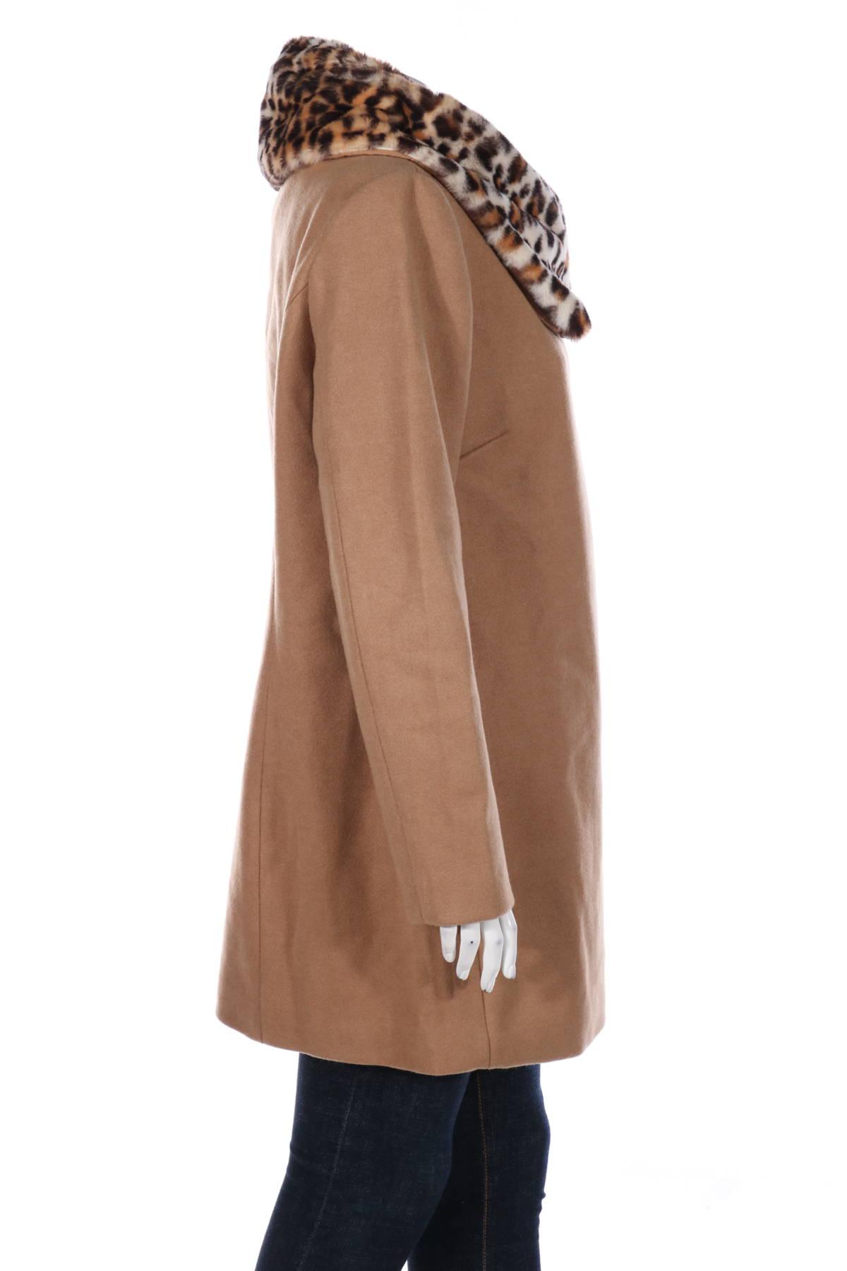 Зимно палто ANNA FIELD3