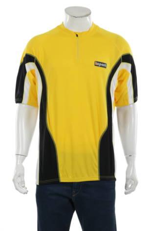 Вело тениска KSPORT