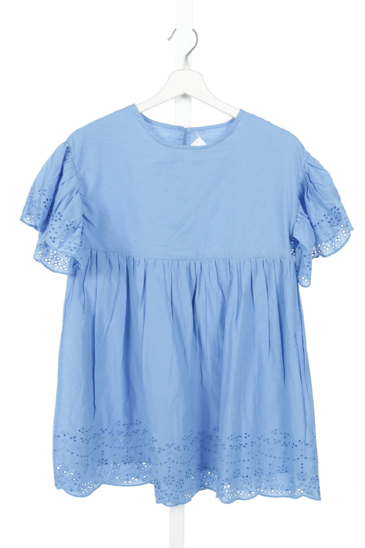 Детска рокля COTTON: ON1