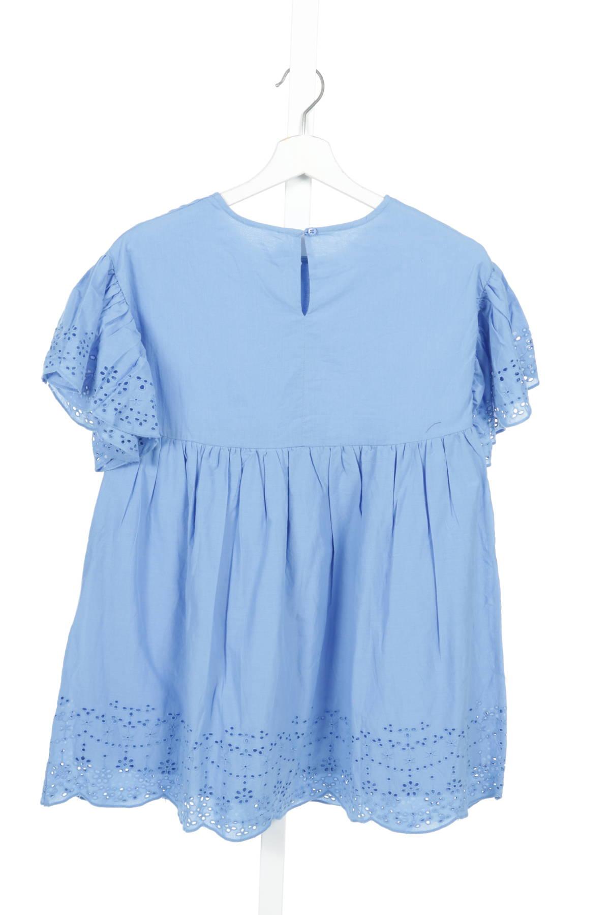 Детска рокля COTTON: ON2