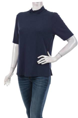 Блуза с поло яка CHOISE
