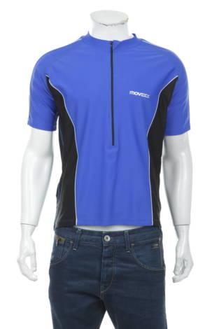 Вело тениска MOVEXX