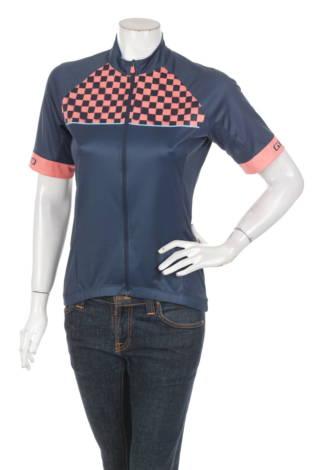 Вело тениска GIRO