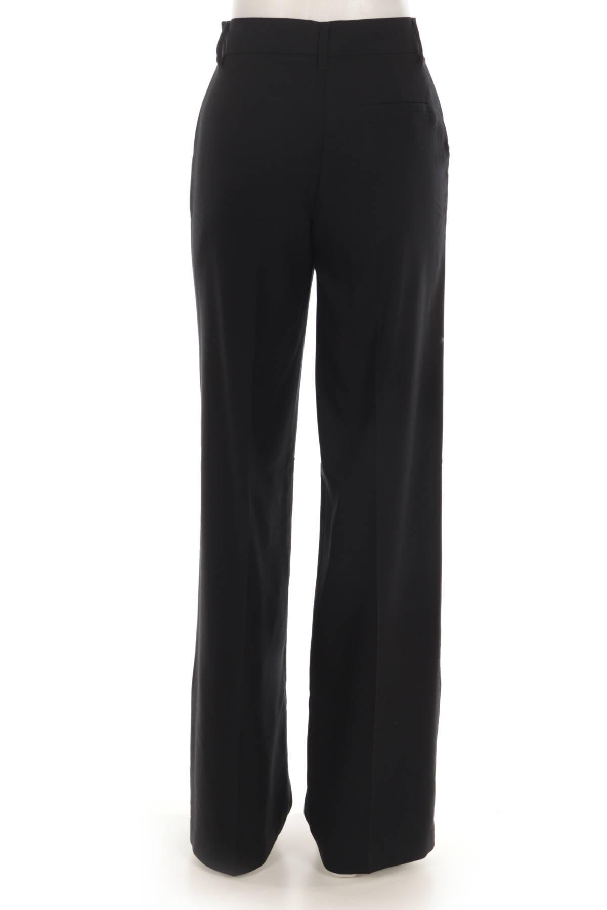Елегантен панталон PEPE JEANS2