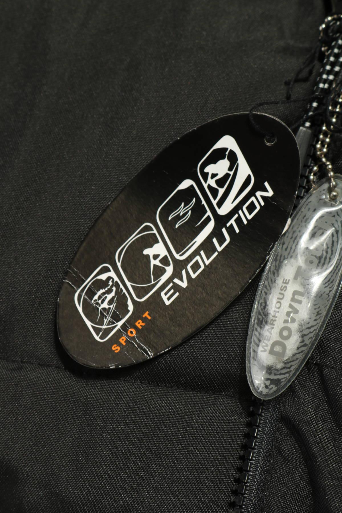 Елек EVOLUTION3