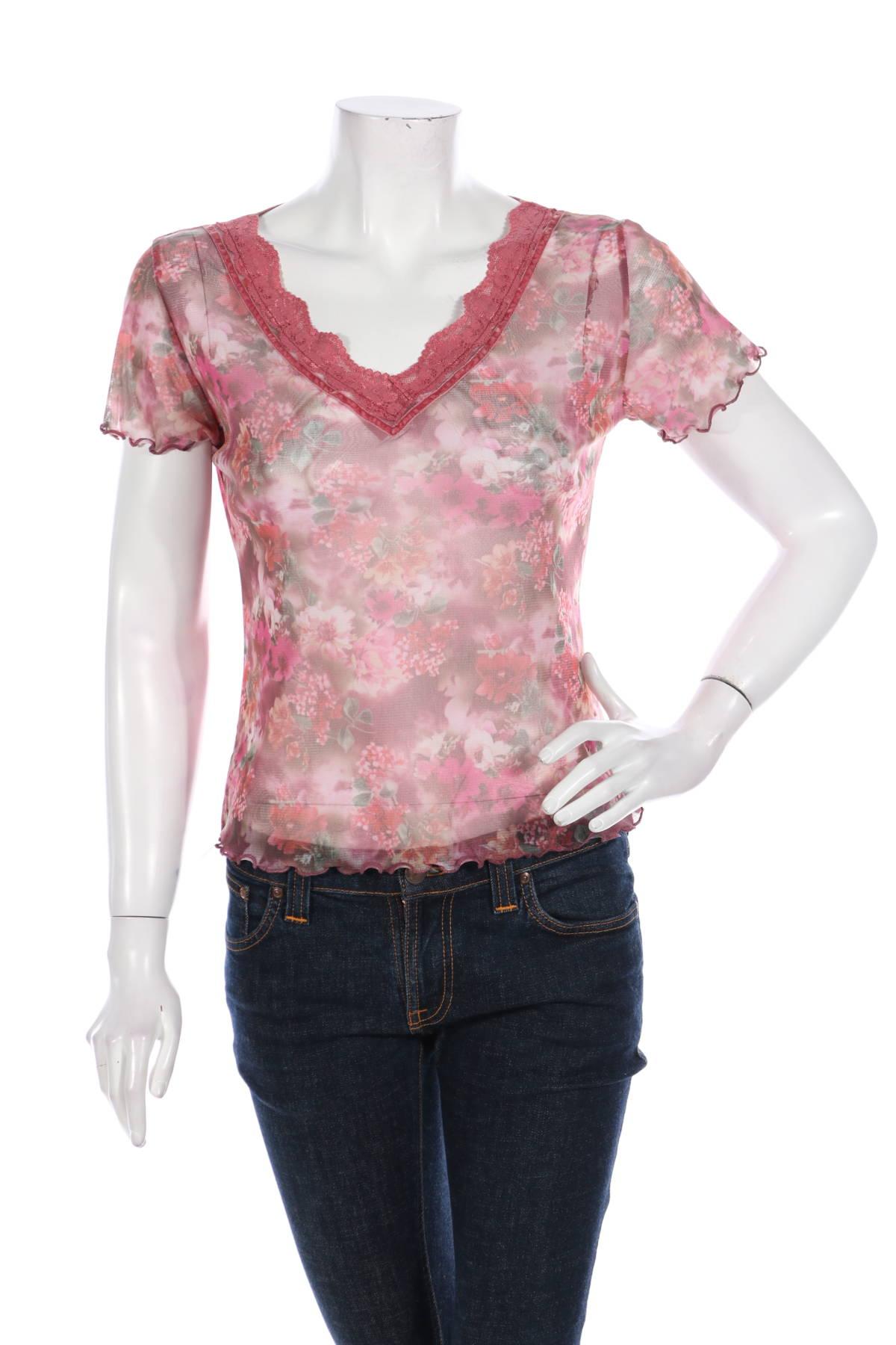 Блуза CASPAR_DAVID1