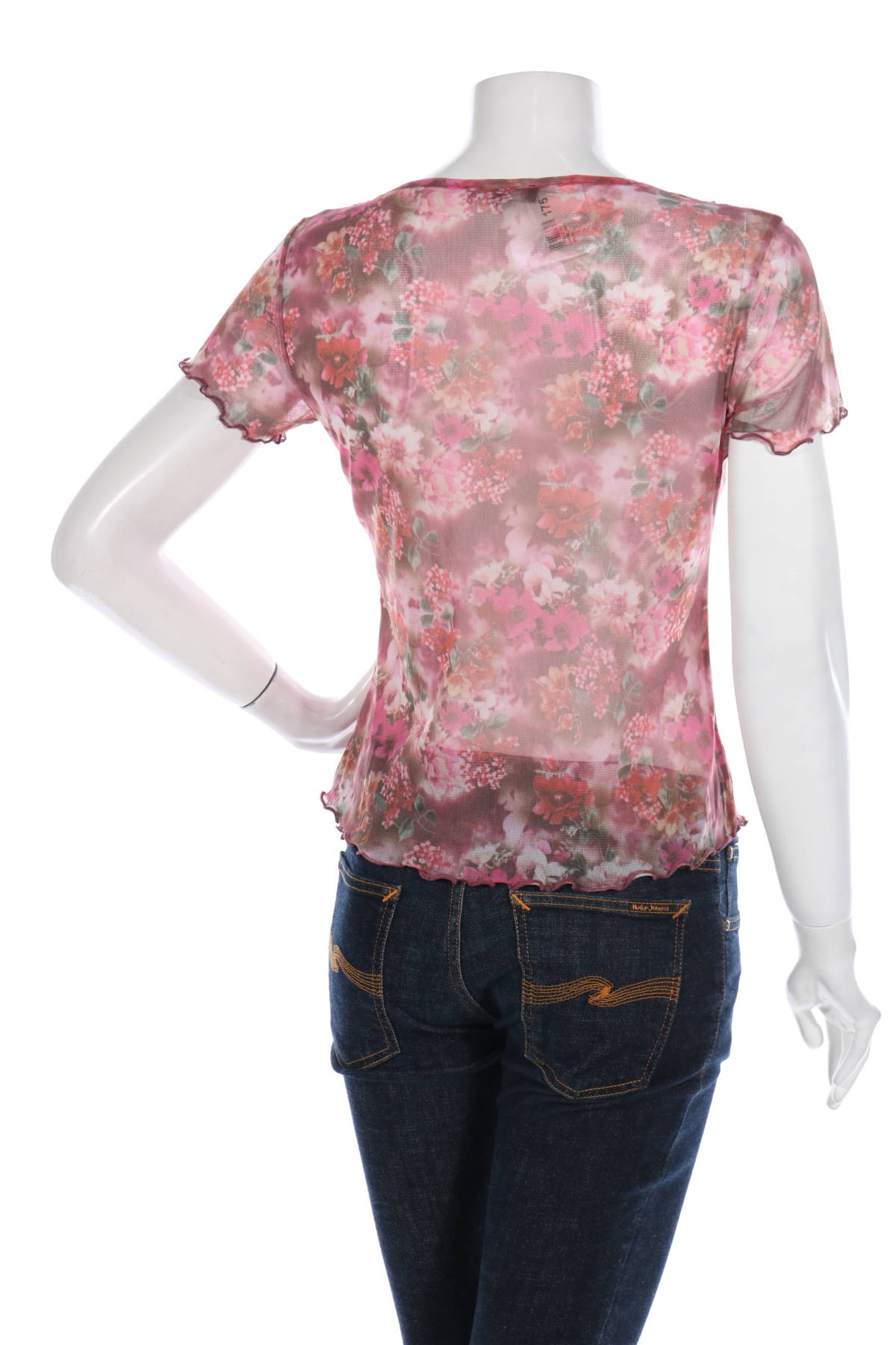Блуза CASPAR_DAVID2