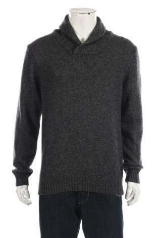 Пуловер с поло яка Daniele Blasi