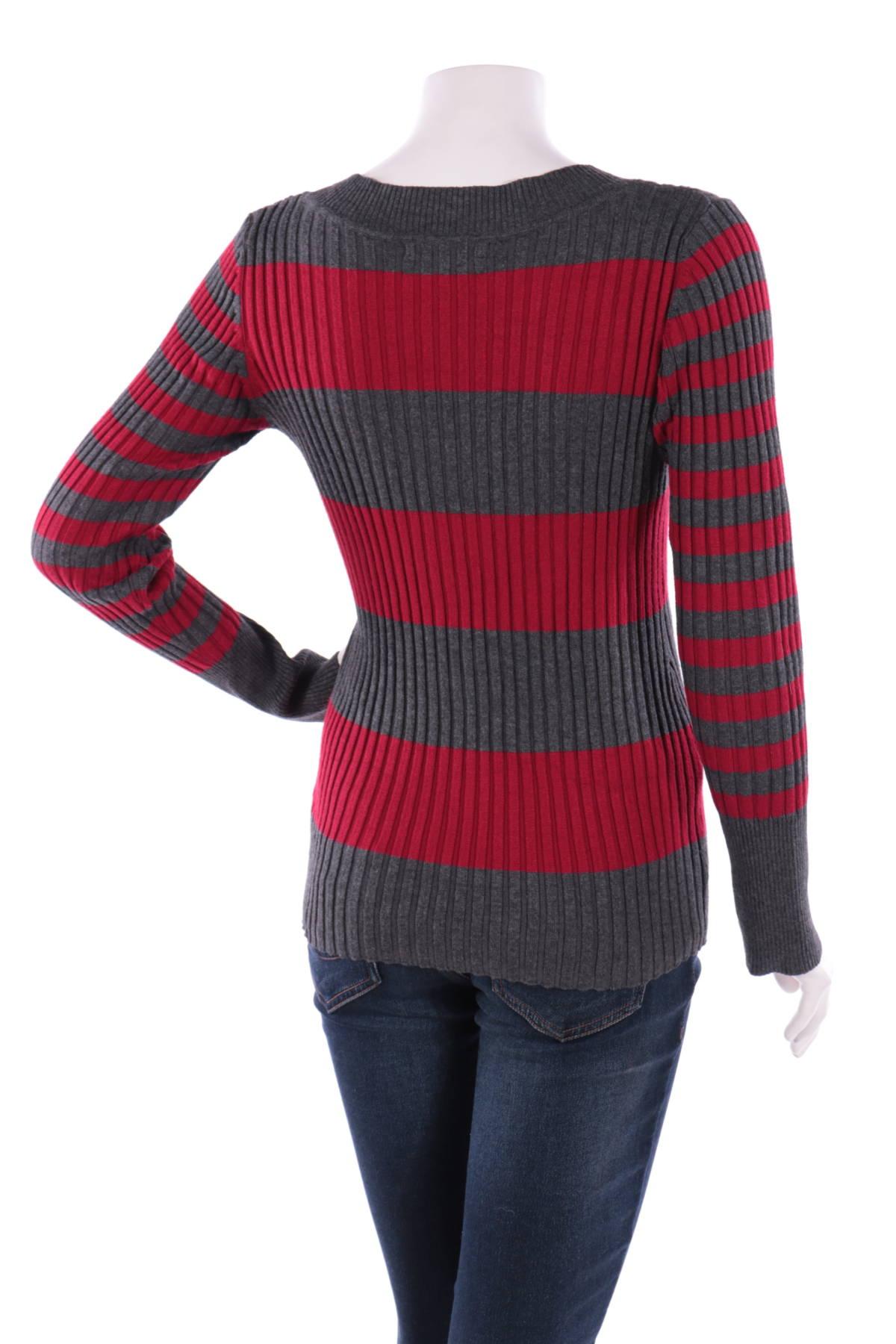 Пуловер LOVE BY DESIGN2