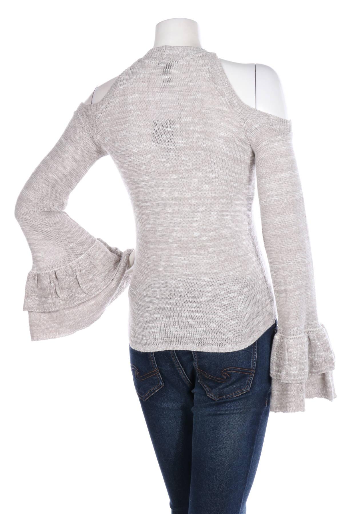Пуловер Express2