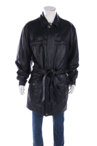 Кожено палто Wilsons Leather