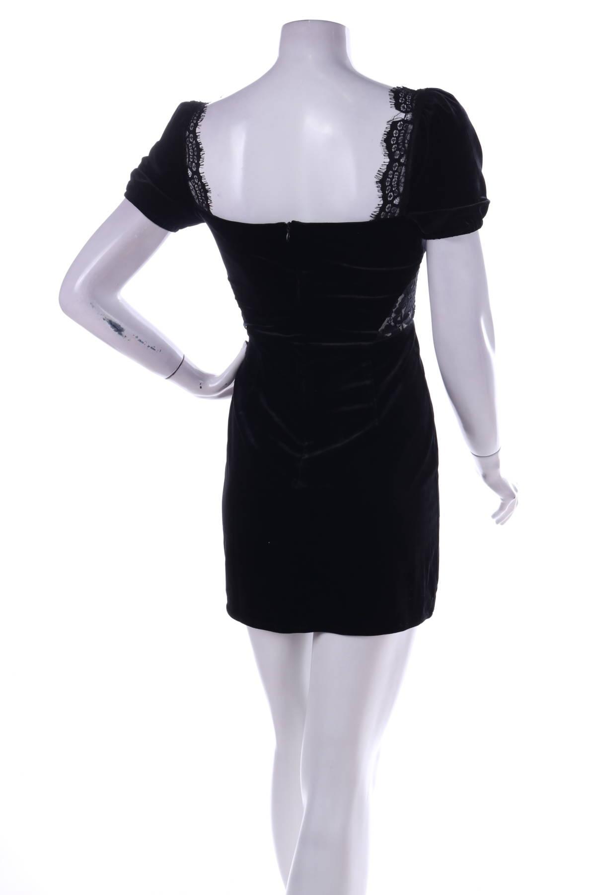 Официална рокля FASHION UNION2