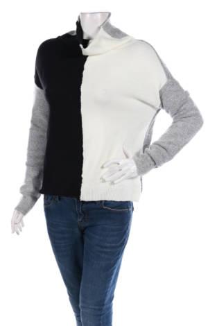 Пуловер с поло яка Moral Fiber