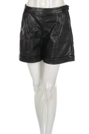 Кожени къси панталони ETAM