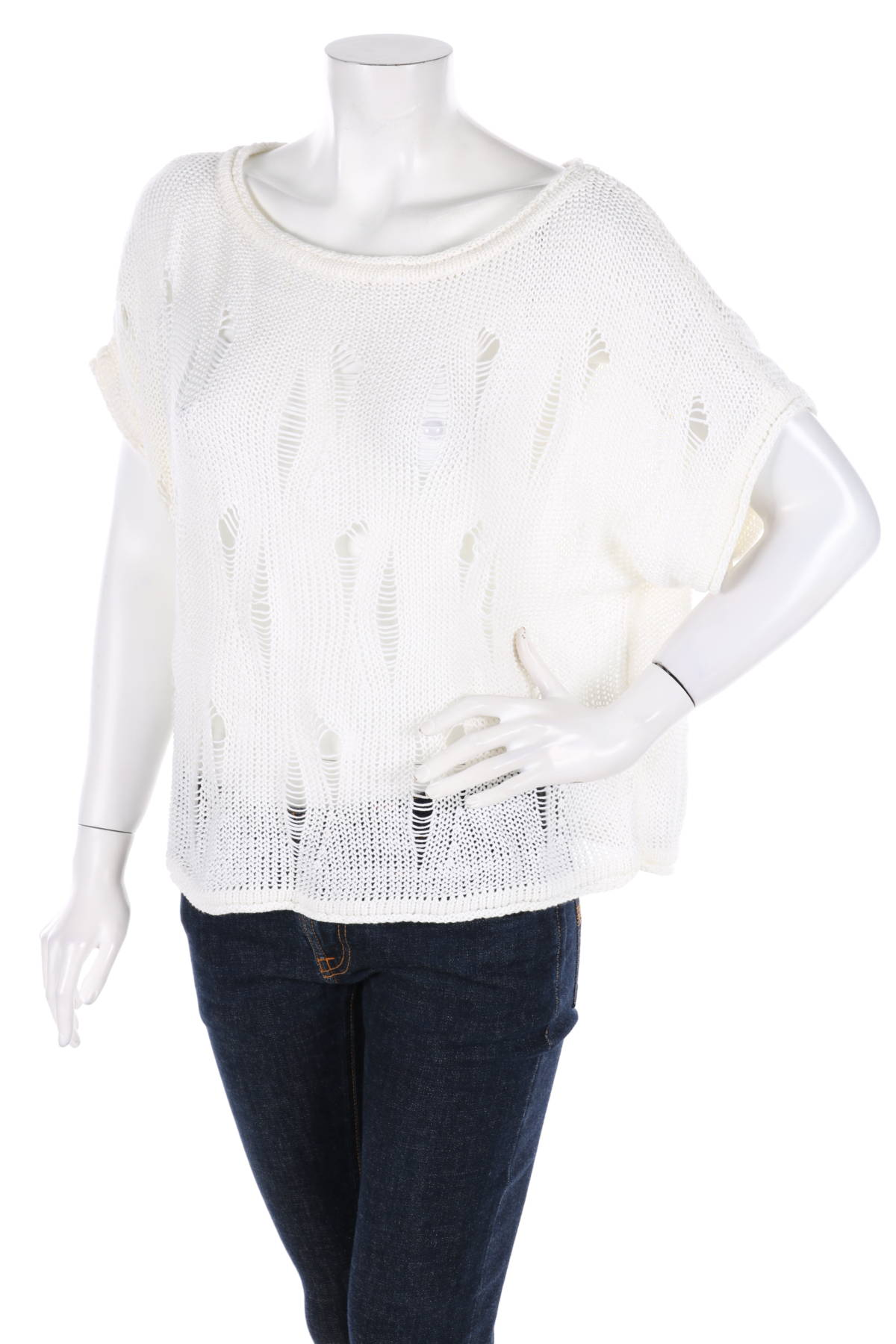 Пуловер DESIGN BY KAPPAHI1